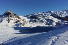 27 Lago Ercina
